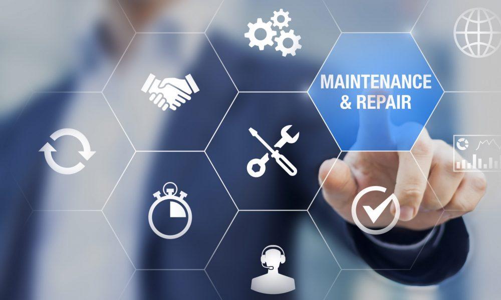 Maintenance et réparation des système de comptage thermiques et mesure des fluides